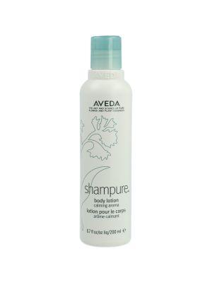 Aveda Shampure body Lotion-200 ml