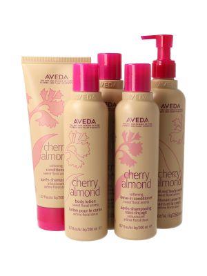 Aveda Cherry Almond Pakket