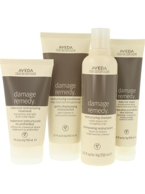 Aveda Damage Remedy verzorgings pakket