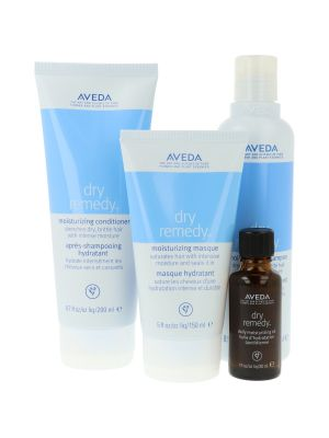 Aveda Dry Remedy verzorgings pakket