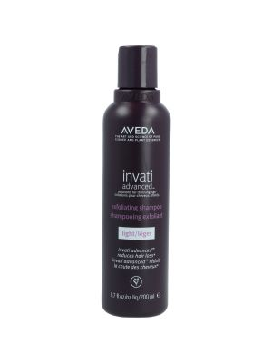 Aveda Invati Advanced Shampoo Light 200ml