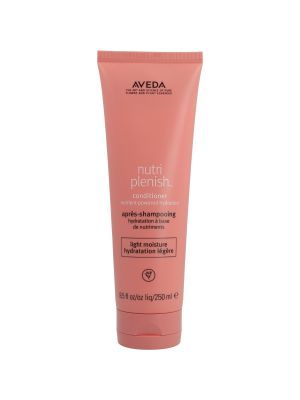 Aveda Nutri Plenish shampoo light Moisture Hydratation Legere
