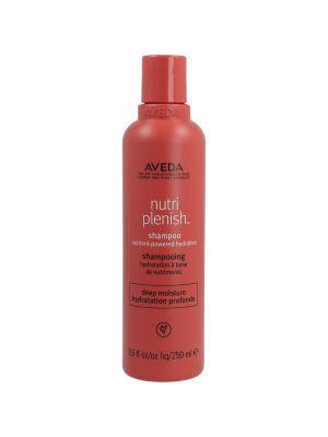 Aveda Nurti Plenish Shampoo deep Moisture Hydration Profonde
