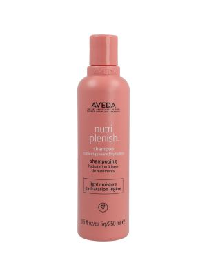 Aveda Nutri Plenish shampoo light Moisture Hydratation Profonde 250ml