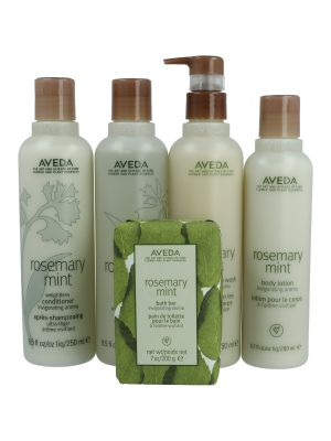 Aveda Rosemary Mint verzorgings pakket