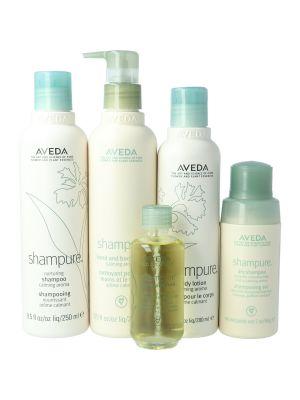 Aveda shampure verzorgings pakket