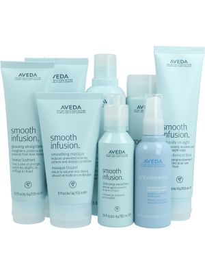 Aveda Smooth Infusion verzorgings pakket