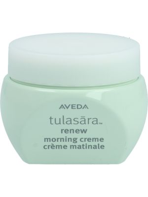Tulasara Renew morning cream