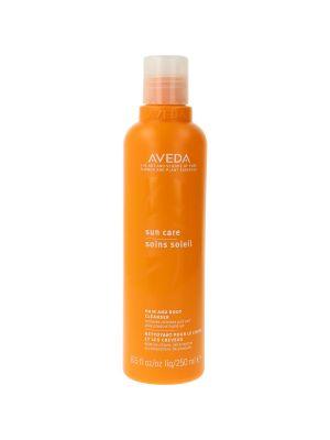 Aveda Sun Care Hair & Body Cleanser-250 ml