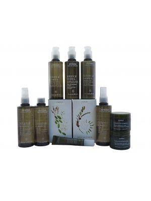 Aveda Botanical Kinetics verzorgings pakket ; vette huid