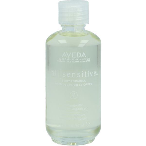 Aveda All-Sensitive Body Formula