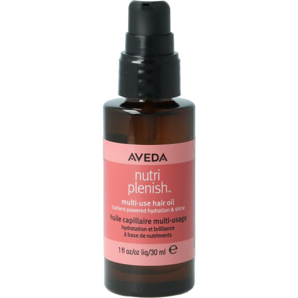 Aveda NutriPlenisch™  Multi-use Hair Oil
