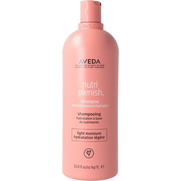 Aveda NutriPlenish shampoo light Moisture 1000ml