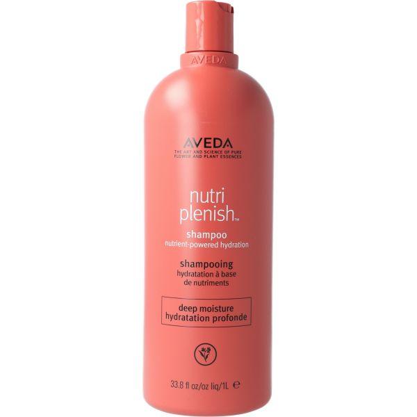 Aveda NutriPlenish Shampoo deep Moisture 1000ml