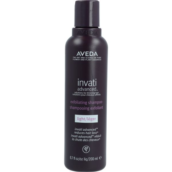 Aveda Invati Advanced Shampoo Light 200ml