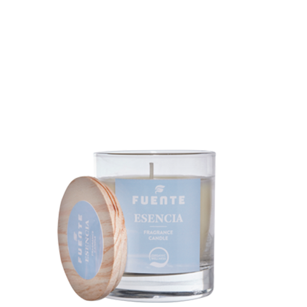 Esencia Fragrance Candle