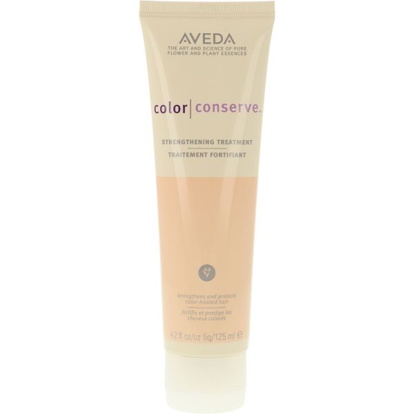 Aveda Color Conserve Strengthening Treatment -125 ml