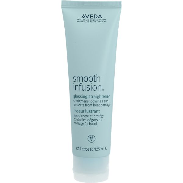 Aveda Smooth Infusion Glossing Straightener -125 ml
