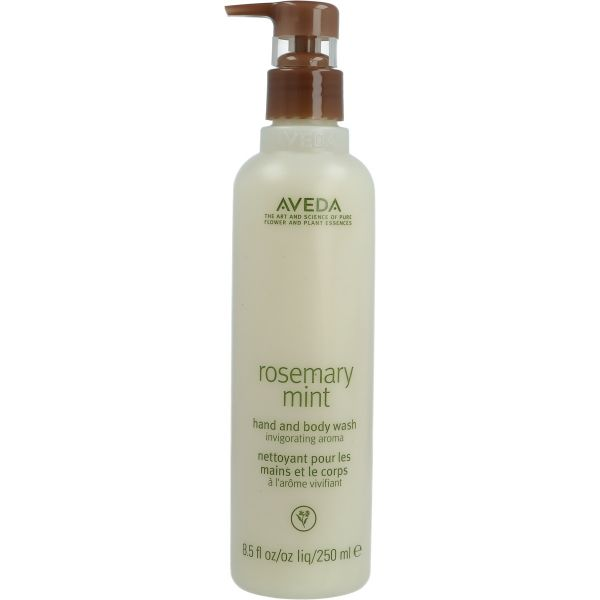 Aveda Rosemary Mint Hand and Body Wash -250 ml