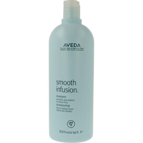 Aveda Smooth Infusion Shampoo-1000 ml