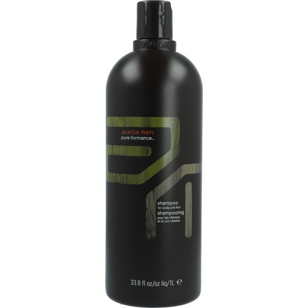 Aveda Men Pure Formance Shampoo-1000 ml