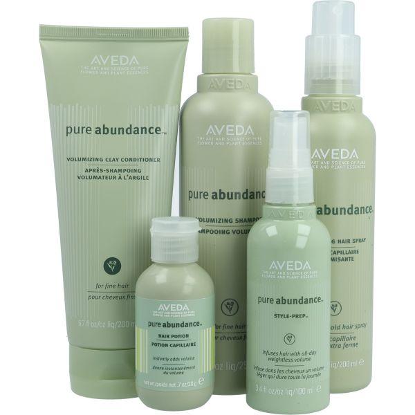 Aveda Pure Abundance Volumizing verzorgings pakket