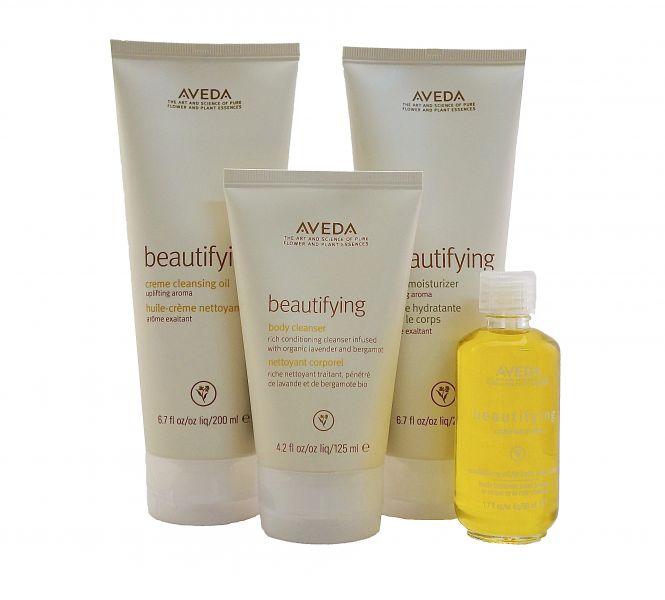 Aveda Beautifying verzorgings pakket