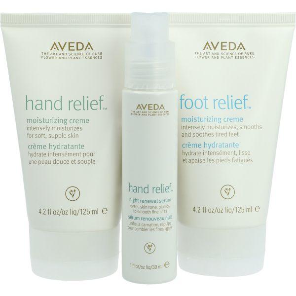 Aveda Hand en Foot Relief verzorgings pakket